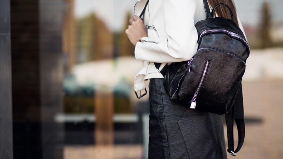 ¿Sabías esto sobre los bolsos?